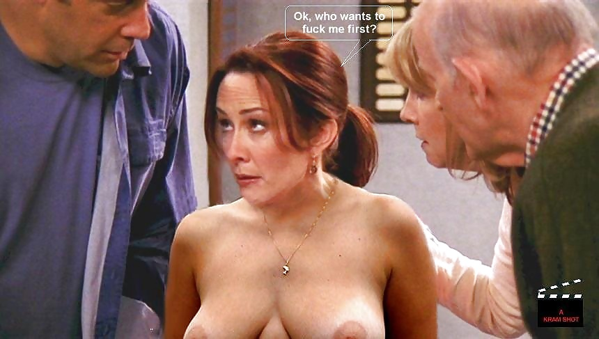 Patricia heaton nude, topless pictures, playboy photos, sex scene uncensored