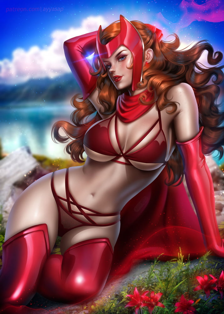 See and Save As scarlet witch porn pict - Xhams.Gesek.Info