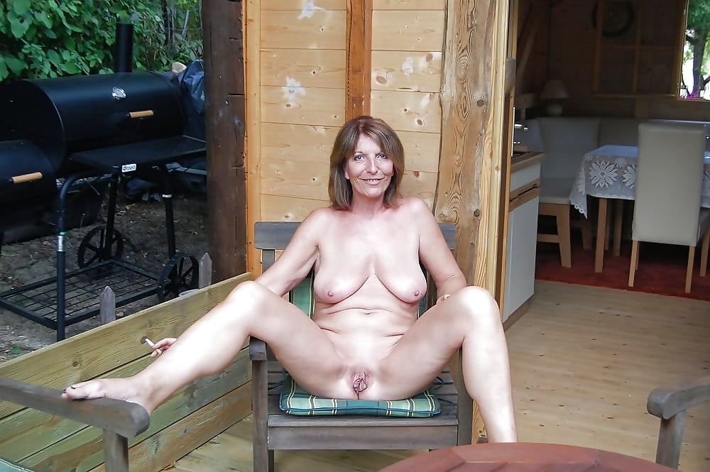 Conner sexy mature neighbors free
