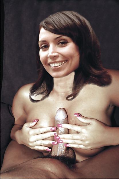 Christine Bleakley Nude Pic
