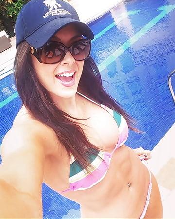 (TNA) nackt Rebel  Tanea Brooks