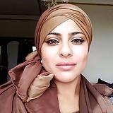 Hijabi Arab Paki Indian Desi To Repost