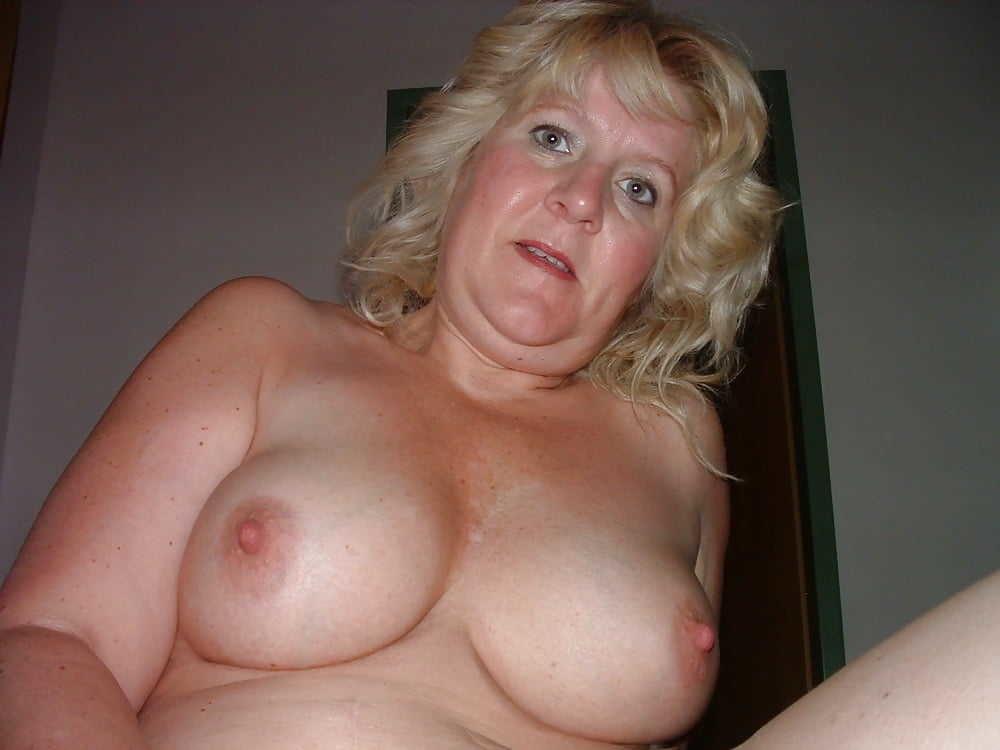 Beautiful white tits