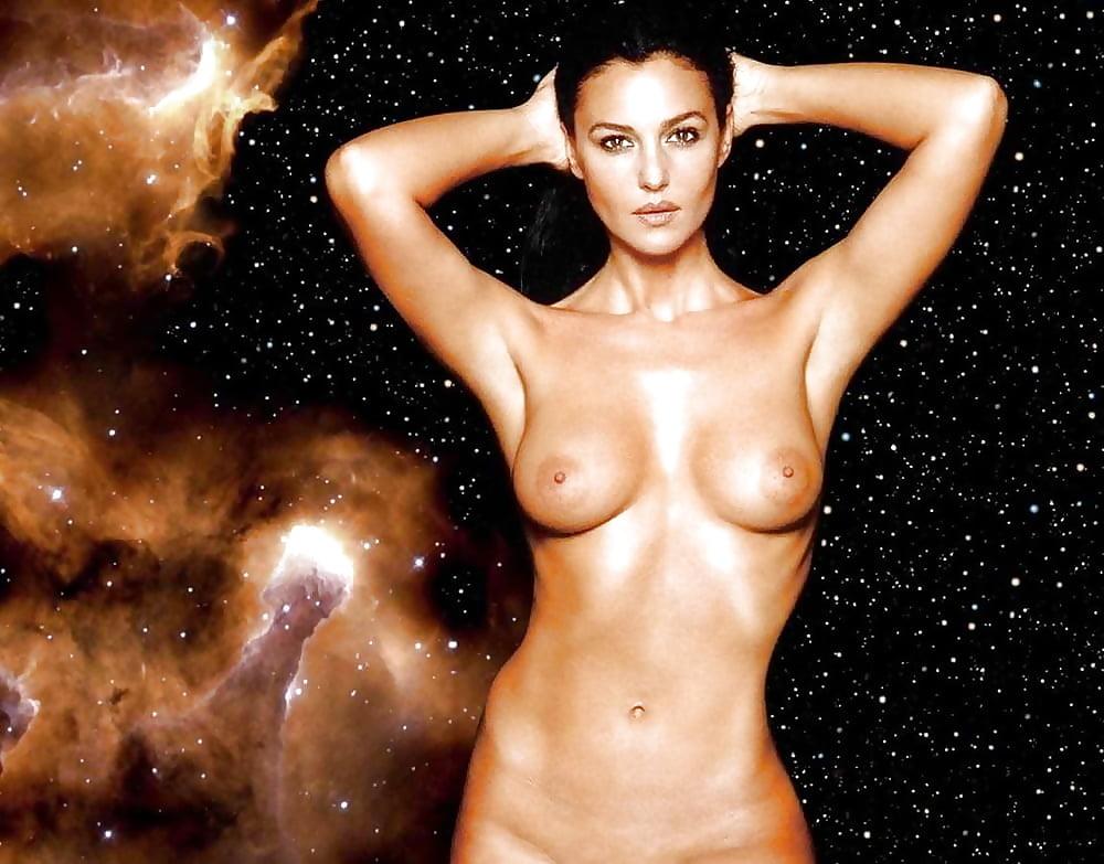 Monica bellucci sexy nude