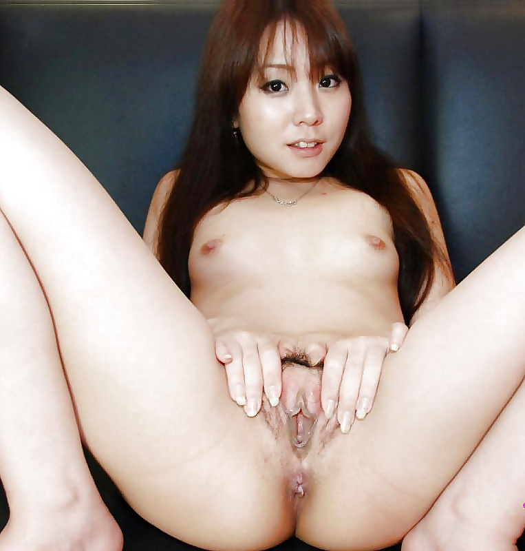 Very pity Japanese open pussy think