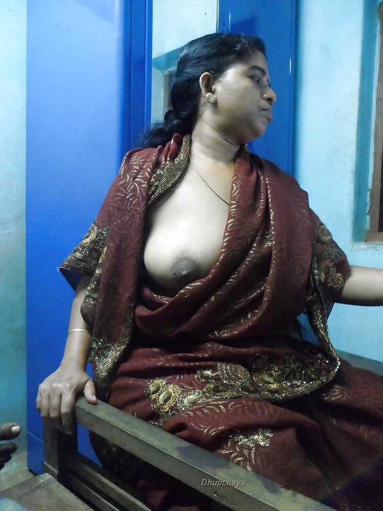 Big treasure boobs of mallu aunty