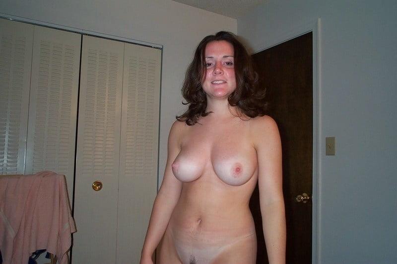 Normal Naked Girls