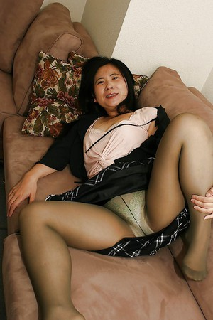 Asian pantyhose free gallery