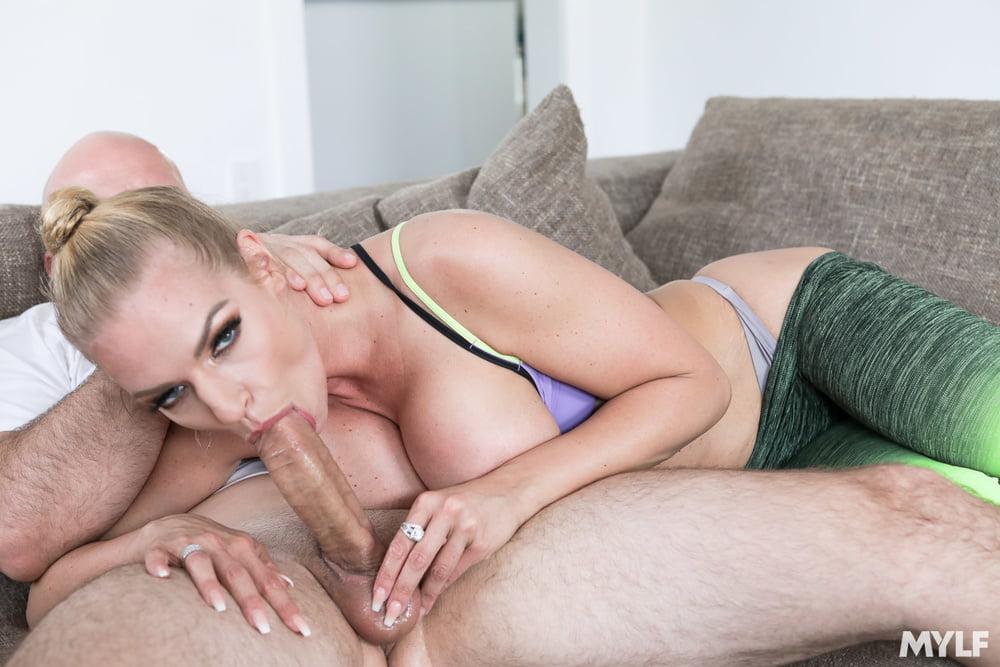 Rachael Cavalli - Her Magic Healing Titties