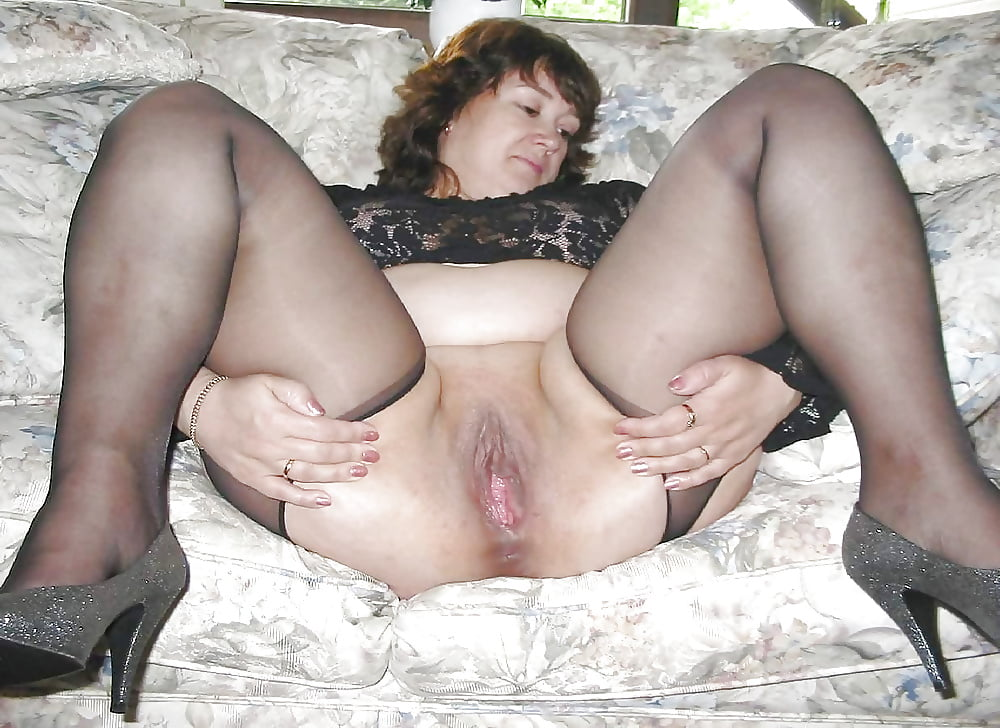 Bbw in stockings tumblr