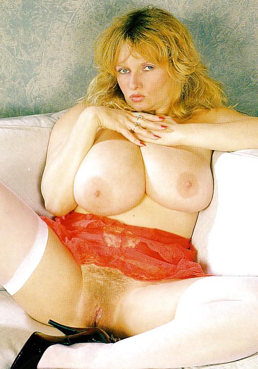 Mature Toni Francis Porn