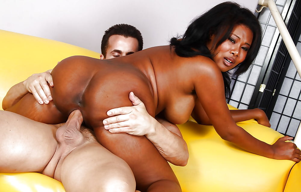 Mature ebony on white porn videos