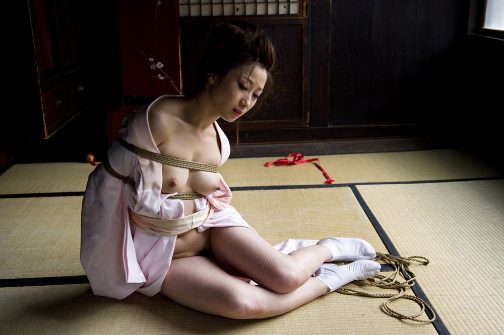 Asian Japan Bondage Eight Adultism 1