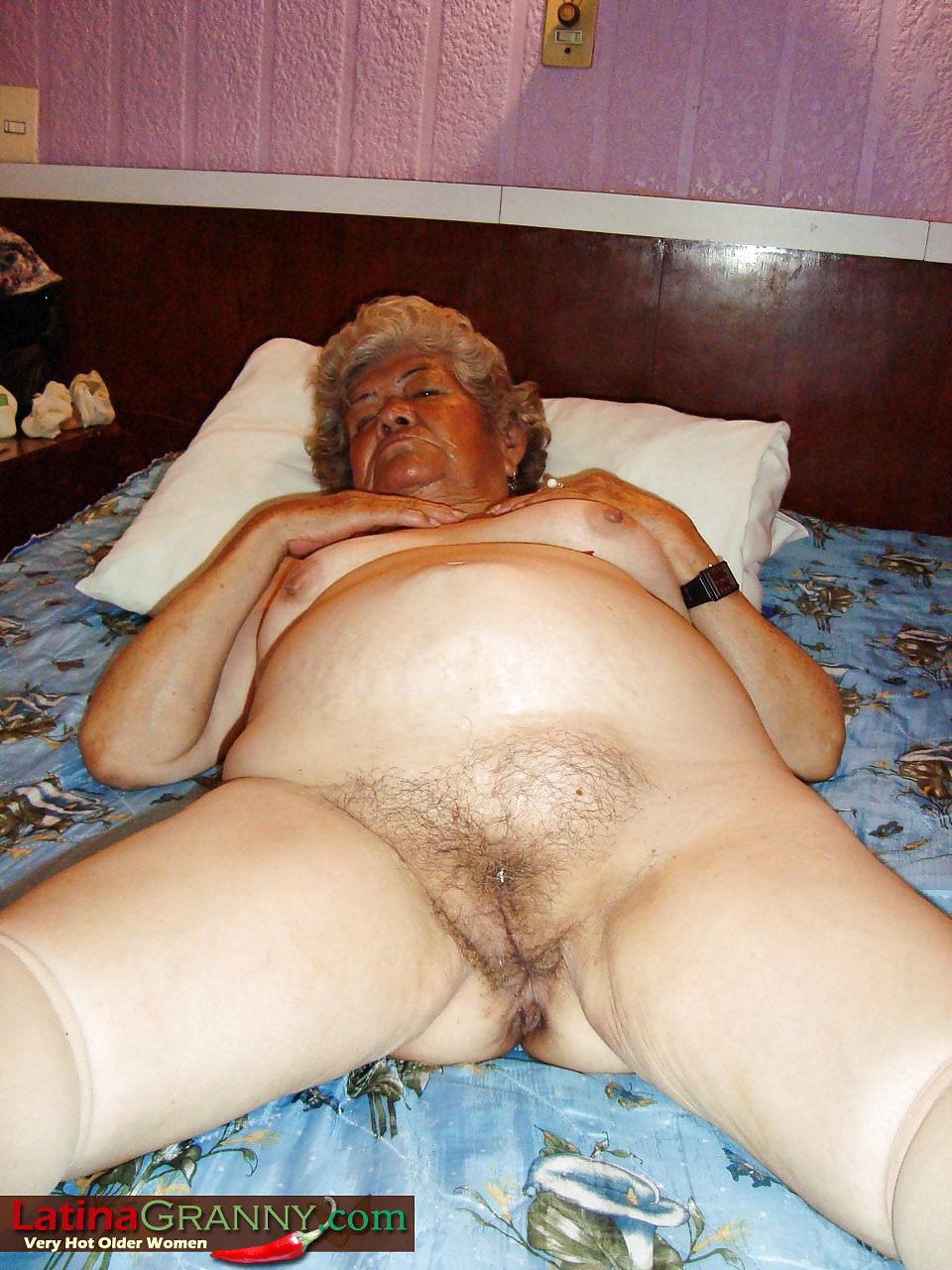 Very Old Naked Granny - 15 Pics - Xhamstercom-4497