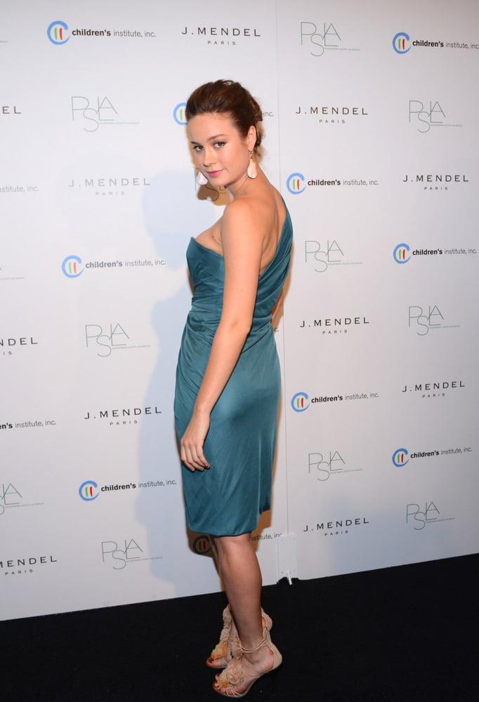Brie Larson I like her. - 128 Pics