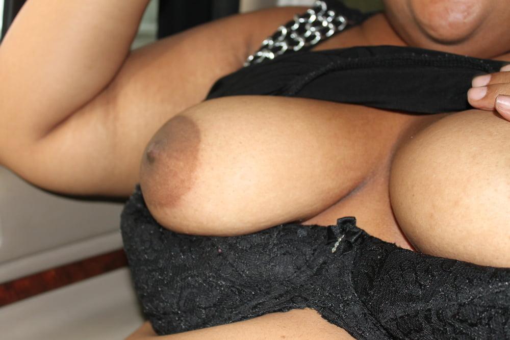 Big Ass Big Tits Latina Pov