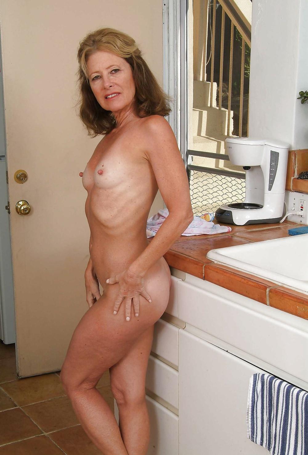 Small boob milf porn