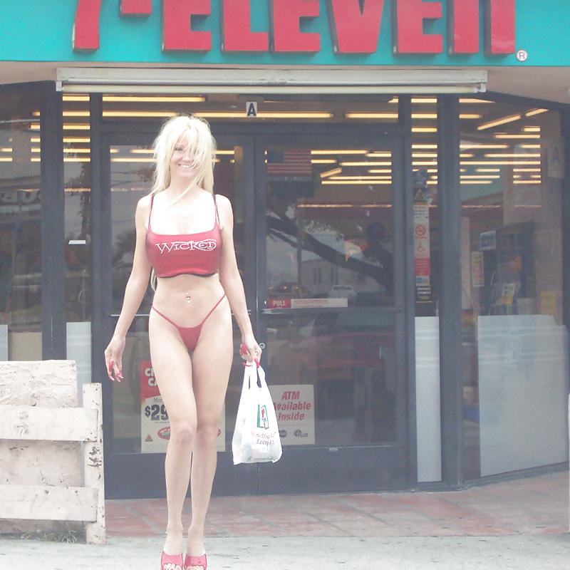 Free street walker porn