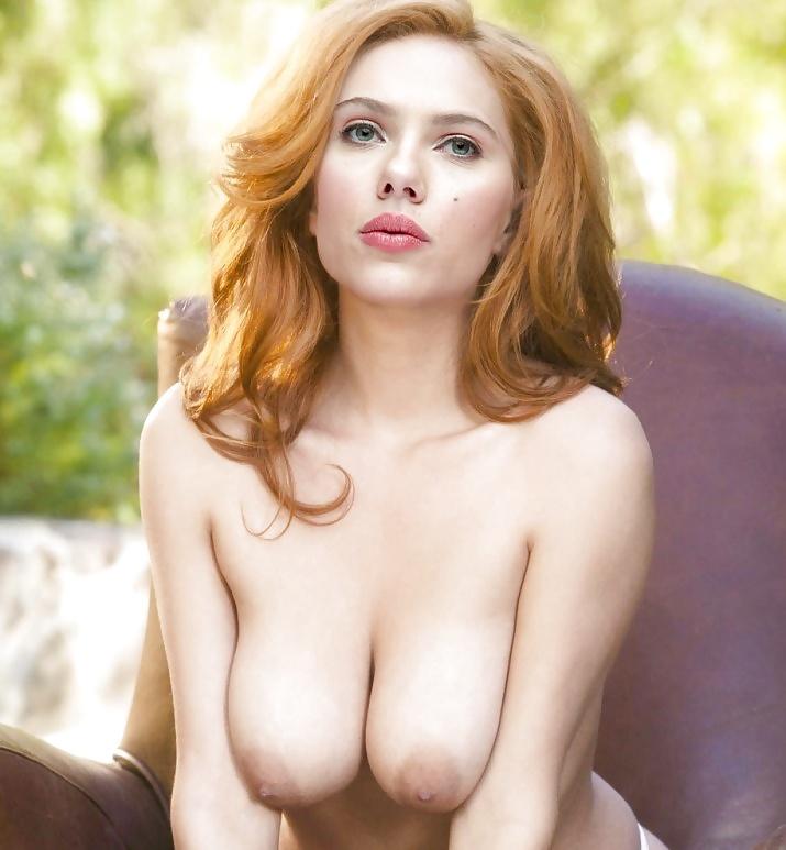Scarlett Johansson Nude Leaked Cell Phone