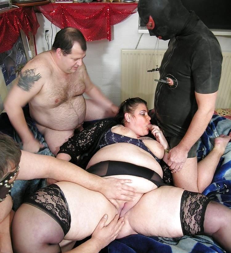 Порно Группа Толстых Бесплатно