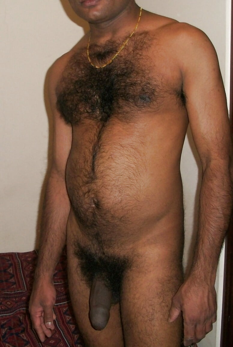naked-indian-cock