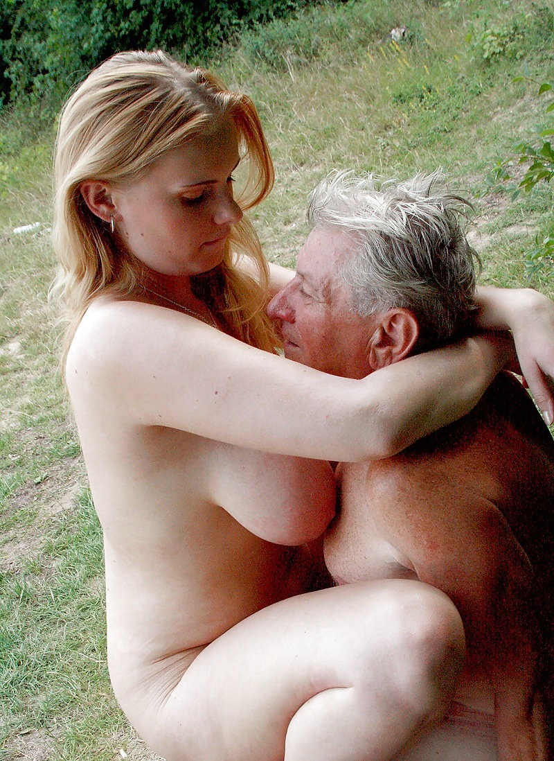 Busty Teen Has Sex With Old Man - 15 Pics  Xhamster-2599