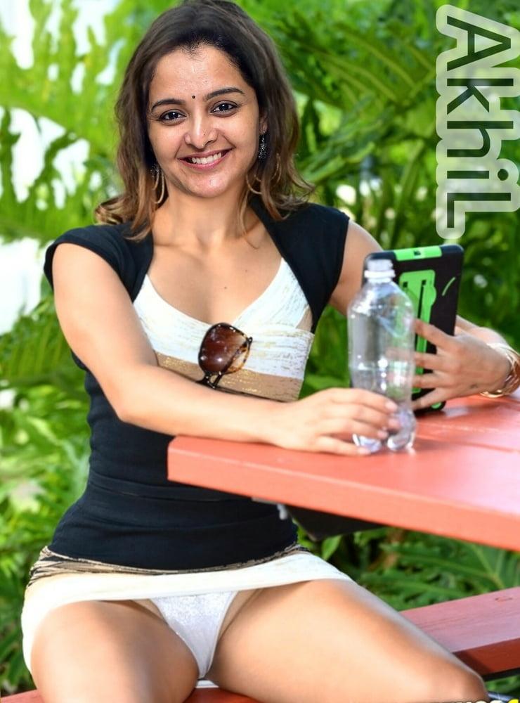 Manju Warrier Nude Fakes XXX