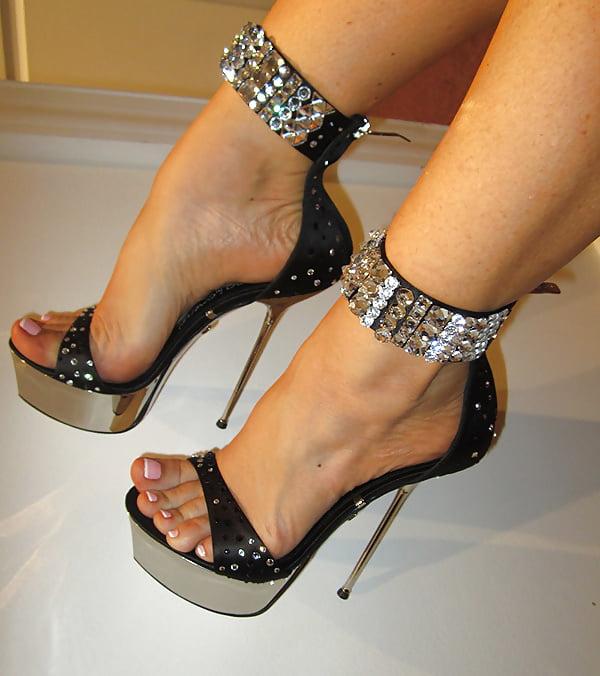 New Fashion Pu Leather Sexy Pointed Toe Stilettos Office Work Pumps Pl Benovafashion