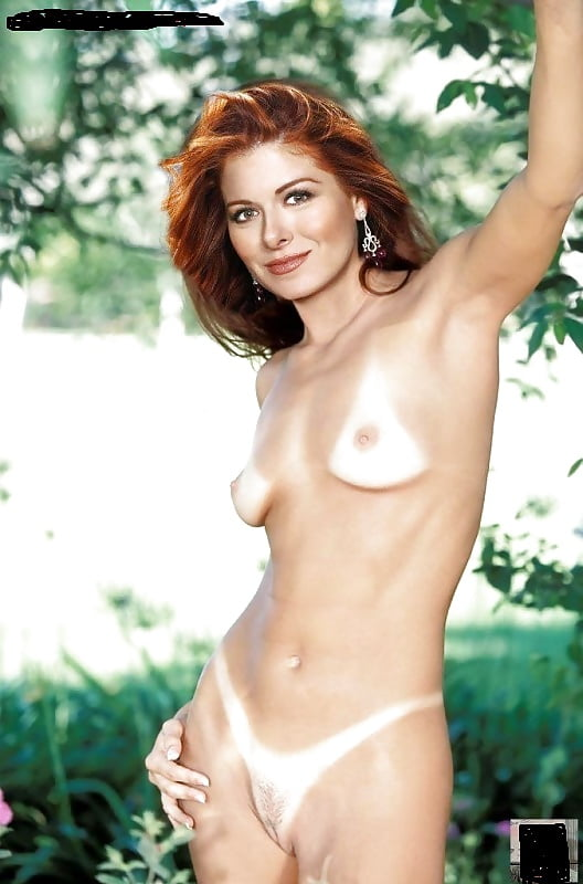 Free Preview Of Debra Messing Naked In Wedding Date