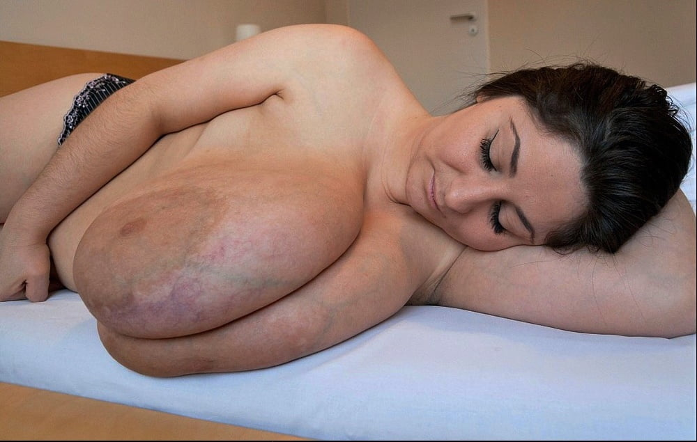 Big massive boobs porn-7642