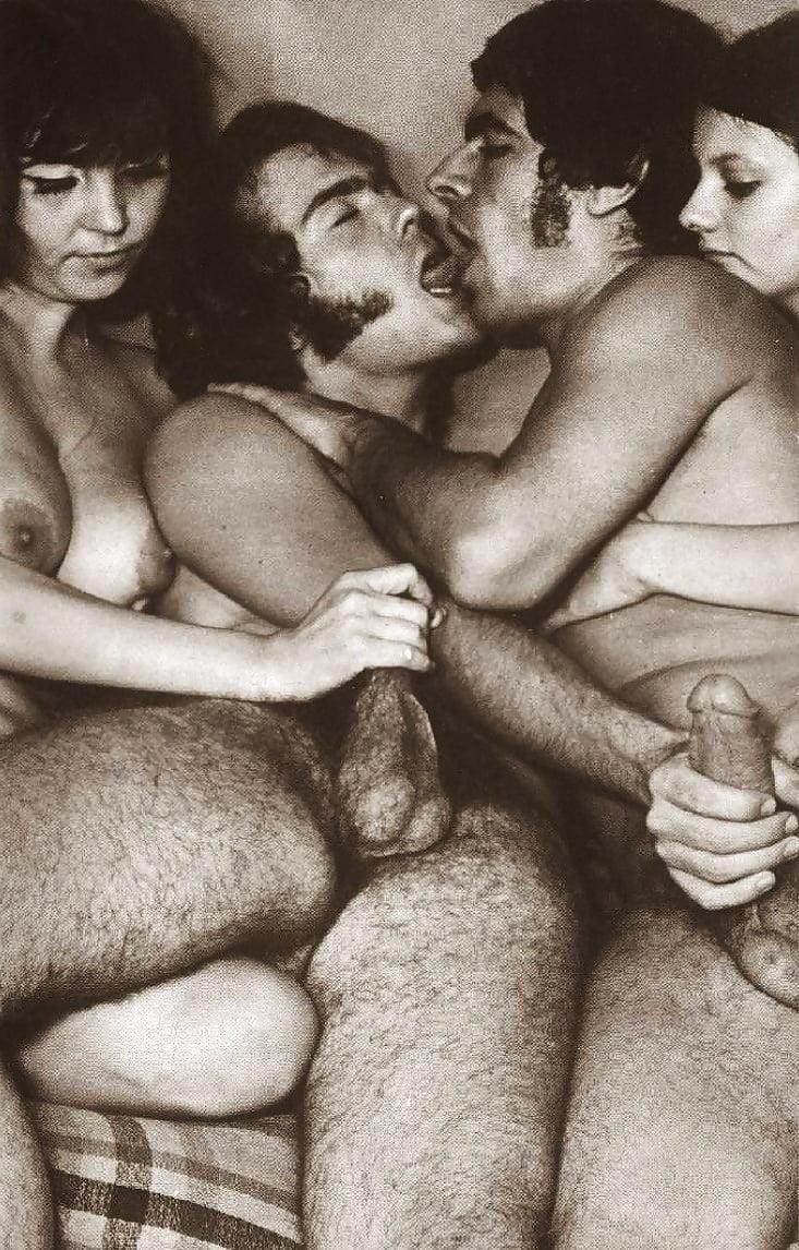Retro bisexual porn, asian bikinis naked