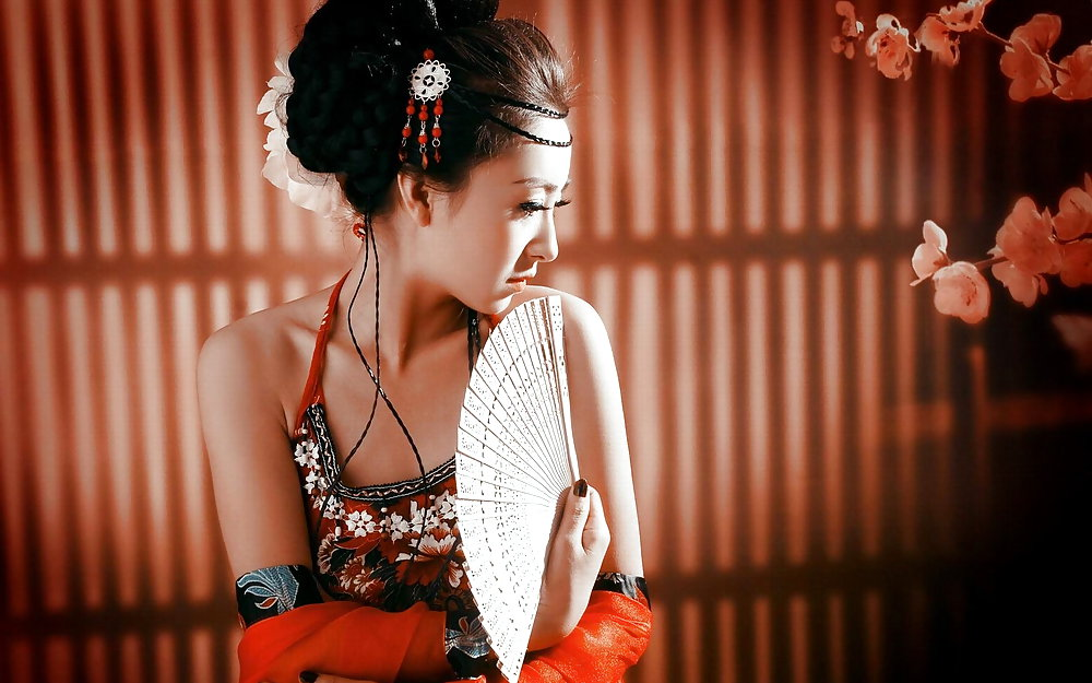 Beautiful chinese women porn-6778