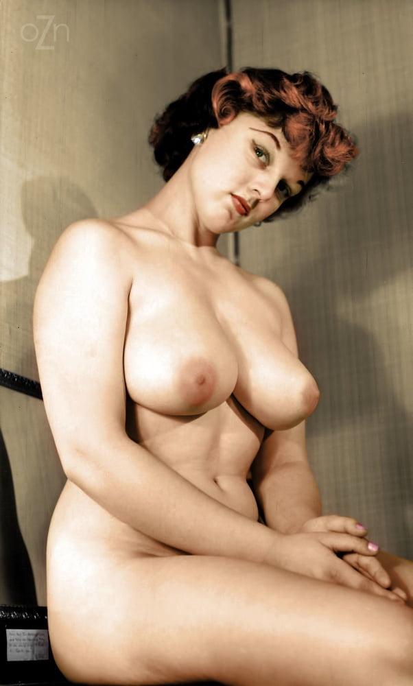 Porn retro big tits-6189