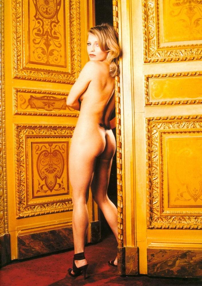 Women athletes nude pics