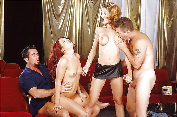 Xxx theater sex videos naked drunk