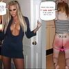 Submissive Sex Slave Caption #3