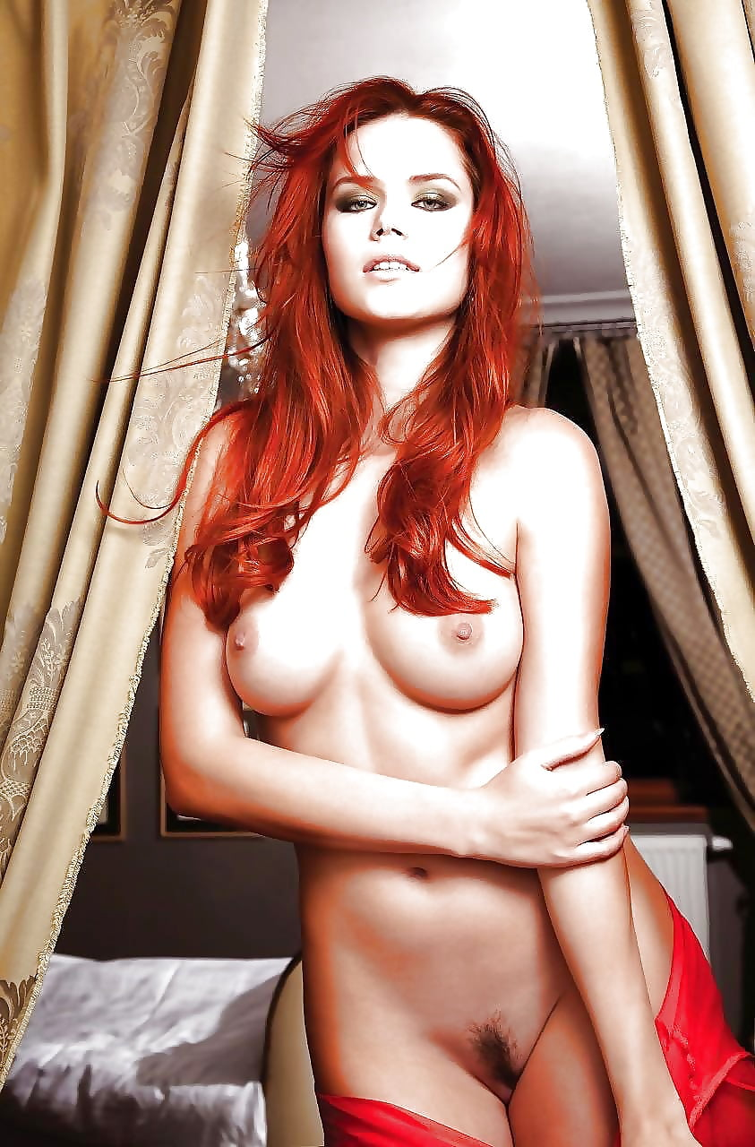 Picture sexy fake redheads naked dick