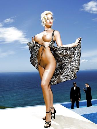 Playboy Deutsche Promis