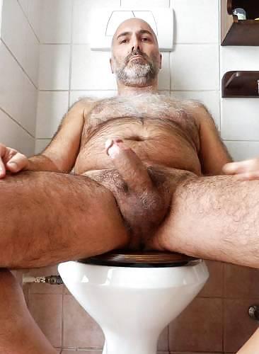 Nudist gay
