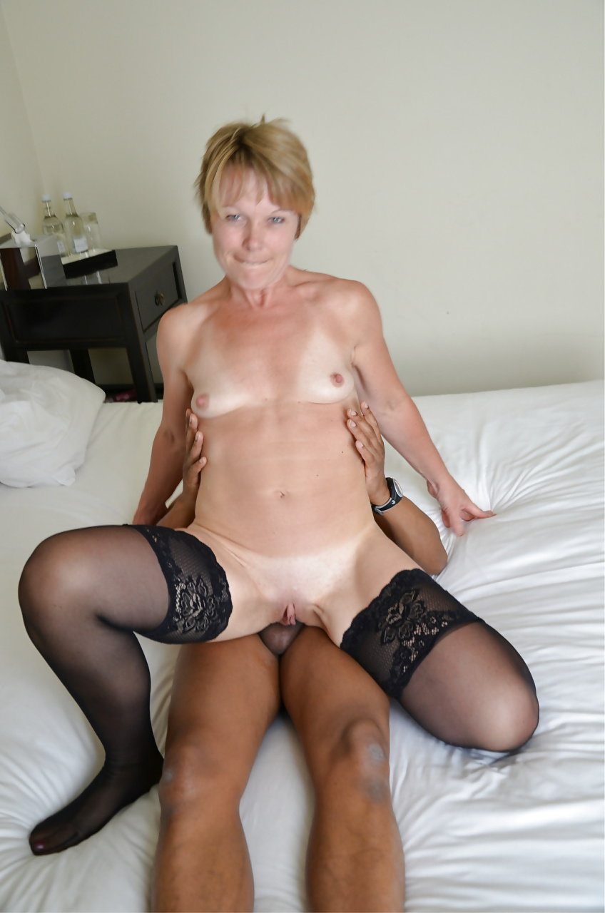 Mature women enjoying sex-8742