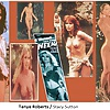 James Bond Girls Nude Playboy