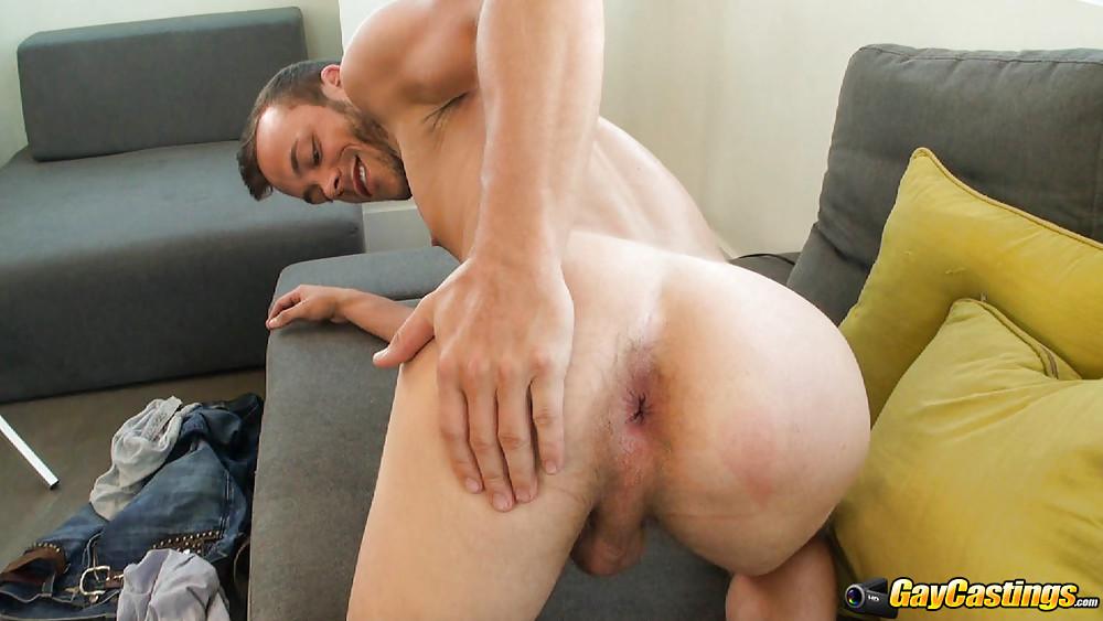 Hairy gay men ass fuck