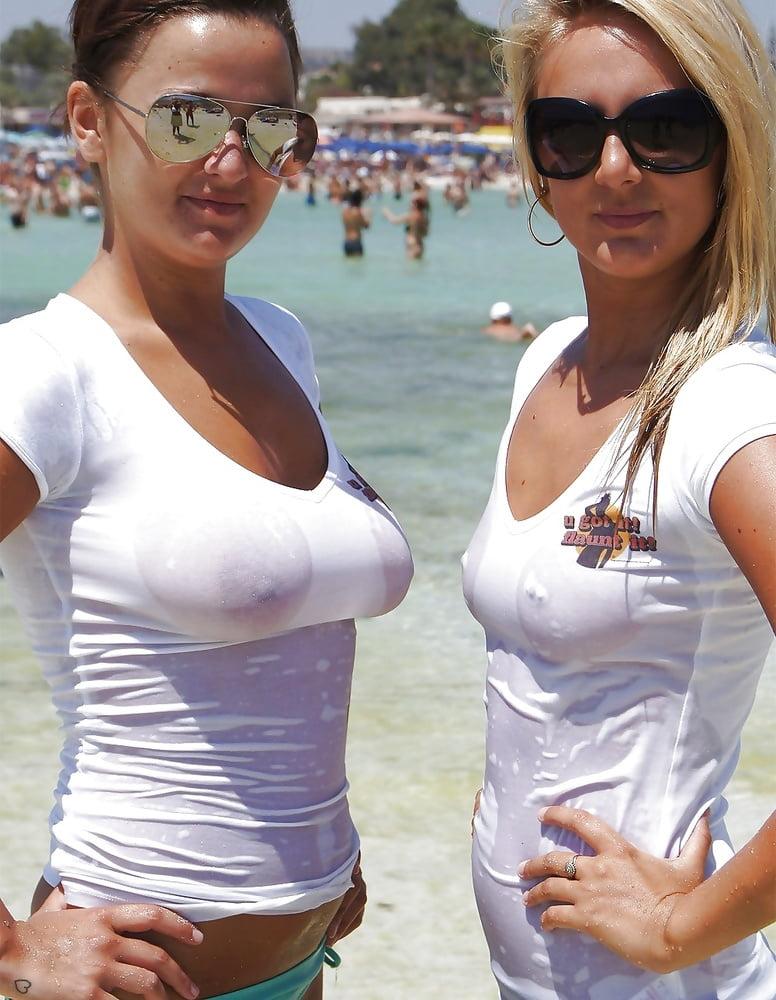 Puma tee shirt tits hub