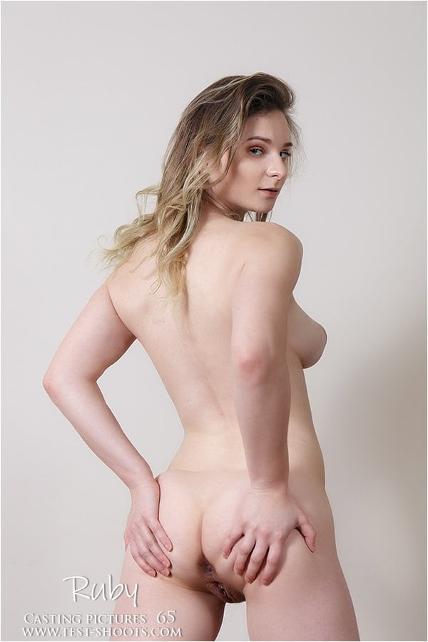 Hairy nude casting