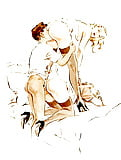 Dirty Erotic Art 14