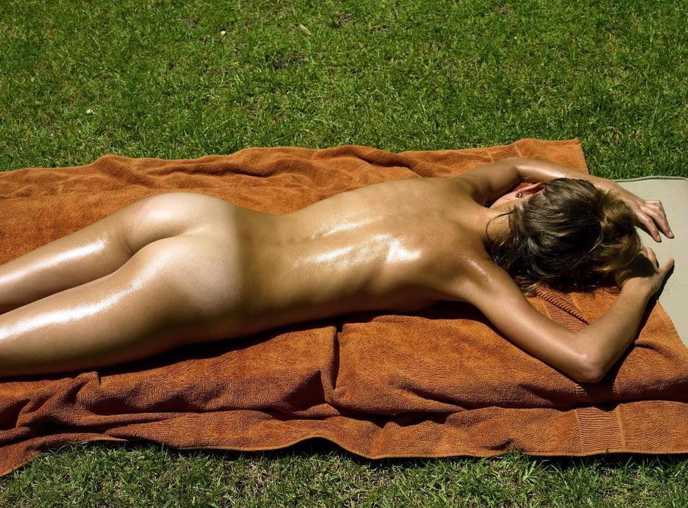 Nudity In Germany