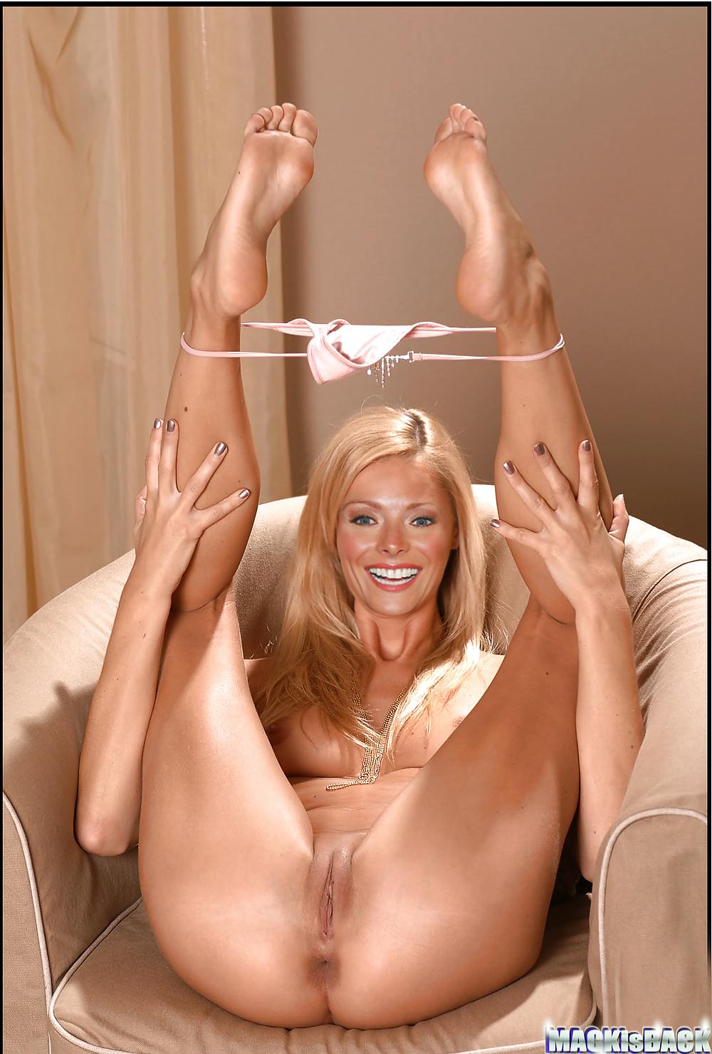 Girl stripping for boy
