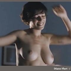 Fleri nackt Diane  diane fleri