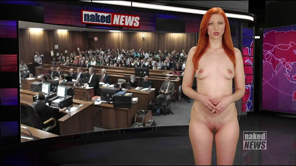 John stanton reporter nude pictures — img 13