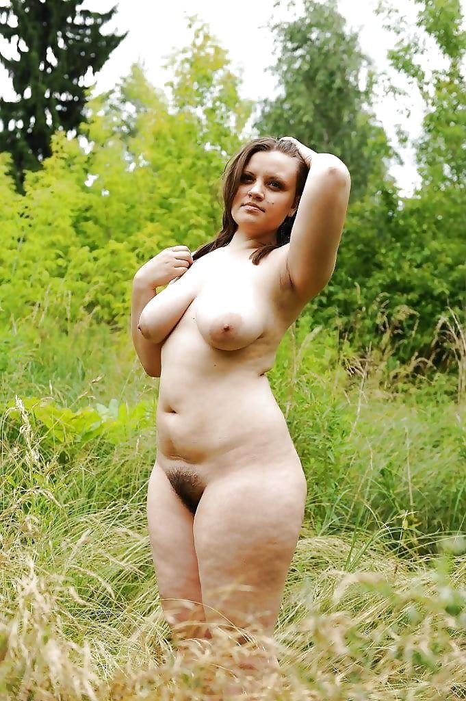 сообщила, что фото голые пухленькие под дождем такая леди видит